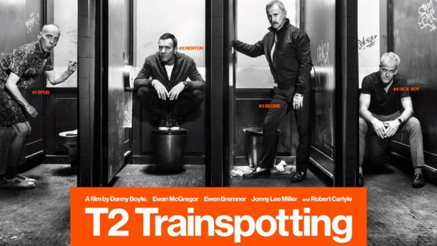 TRAINSPOTTING 2: la colonna sonora