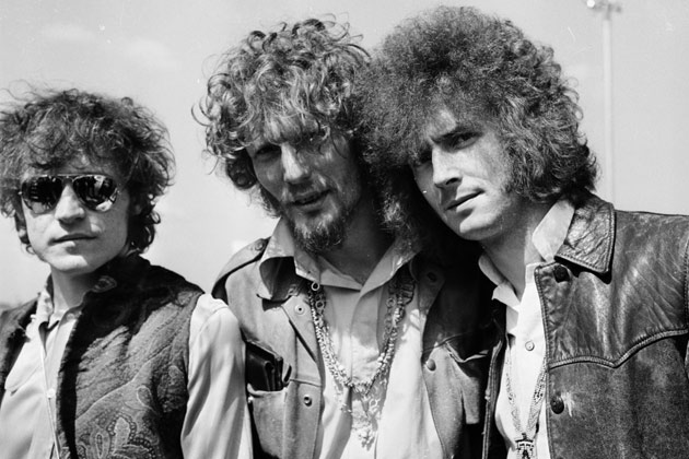 CREAM: ristampa primo album